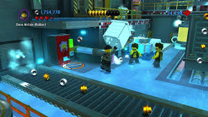 Lego Marvel Superheroes That Sinking Feeling 100 by 100 Lego Marvel Superheroes That Sinking Feeling Glitch Ccc
