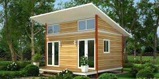 Genius Modern Simple House by This Genius Project Would Create Tiny Homes For Less