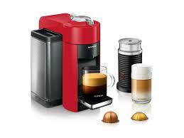 Nespresso Vertuo Coffee And Espresso Maker By DeLonghi With