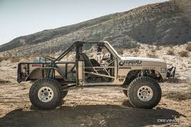 Killer K30: Offroad Design's Latest Chevy Truck Build | DrivingLine