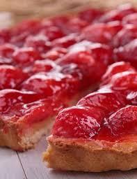 dessert pour 6 personnes recette tarte aux fraises mascarpone ricotta pour 6 personnes
