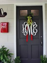 Halloween Door Decorations Pinterest by Images About Black And White Christmas On Pinterest Silver Idolza