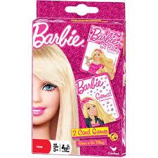 Barbie My Fab Make Up Set BIG W