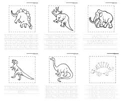 Dinosaur Coloring Pages Quilt