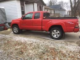 100 Used Toyota Tacoma Trucks For Sale 2008 For By Owner In Clawson MI 48017