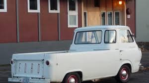 100 Ford Econoline Truck 1966 Econoline TintDude Window Tinting