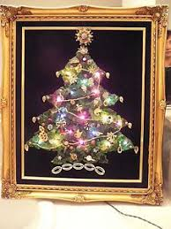 Ebay Christmas Trees With Lights by 11 Best Lighted Tree Pictures Images On Pinterest Bijou
