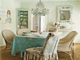 country cottage dining room ideas christmas candle holders and