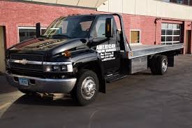 100 Duramax Diesel Trucks For Sale 2003 Chevrolet 5500 Black Rollback Towtruck Flatbed