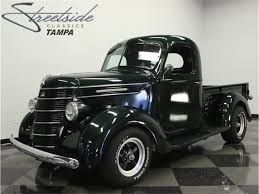 100 Custom Pickup Trucks For Sale 1940 International D2 For ClassicCarscom CC