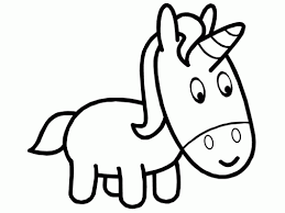 Easy Coloring Pages 10 Colouring Pictures