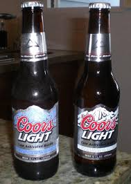 Coors Light Beer Review