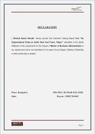 46 Declaration Form For Courier Practical Letter Sample 52 Resume Of How