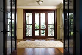 Exterior Doors With Sidelights Front Entry Doors With Sidelights