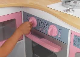 Kidkraft Grand Gourmet Corner Kitchen Play Set by Kidkraft Grand Gourmet Corner Play Kitchen 53185 Pink Ebay
