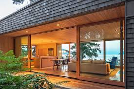 100 Modern Wooden House Design Go Inside A Glass By Heliotrope Architects In