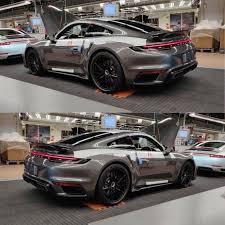 100 Porsche Truck Price 2020 911 Turbo 992 Leaks On Instagram MotorTrend
