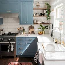 110 Shining Ideas For Home Kitchen Decoration 34 In 2019