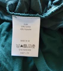 100 Two In One NEW EX EAST UK SIZE 12 16 18 GREEN TWO IN ONE GREEN BURN OUT JERSEY