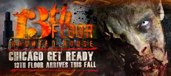 13th Floor San Antonio Tx by Chicago Illinois Haunted House Rated Best And Scariest 13th Floor