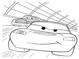 Inspiring Idea Race Coloring Pages Printable Car Me