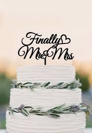 Travel Themed Wedding Cake Topper Mr Amp Mrs