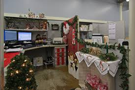 christmas cubicle contests 3 shoplet blog