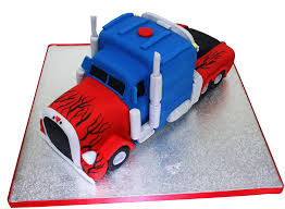 Transformer Truck Cake Creative Cakes Semi Truck Cake School Of Natalie Bulldozer With Kitkats Garbage Cakes Decoration Ideas Little Birthday For Dump Sheet Tutorial My 1st Punkins Shoppe Fire With Monster 9x13 Monster Truck Cake Pinterest Hot Wheels Cakecentralcom Hunters 4th Its Always Someones Blakes 5th Bday Youtube