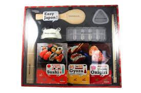 accessoire cuisine japonaise de nouveaux livres de recettes japonaises et un coffret pour noël