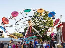 Morton Pumpkin Festival 2016 by Applejack Festival Nebraska City