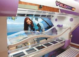 Velocity Tanning Bed by Gloucester County Tanning Salons Feel Effects Of Potential New