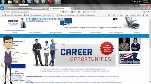 FREE Freight Broker Career, LLC Training - YouTube Truck Driver Tax Planning Tips Jrc Transportation Chp Has Begun Issuing Us Dot Numbers To California Only Carriers Ratetranz How Become A Freight Broker Youtube Traing Online Ppare For Your License In Six Tobusiness Marketplaces Free Career Llc New Carrier Set Up Packet Action Truck Brokerage 5 Steps Get Infographic Surety Bond Requirements Overseas Trucking Jobs Youd Want Know About Ipdent Contractor Agreement Between And Associate