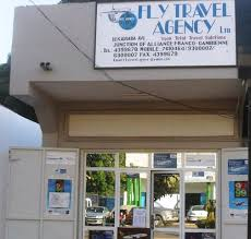 Fly Travel Agency Gambia Limited
