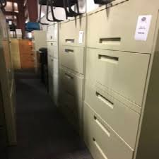 Used Fireproof File Cabinets Maryland by Used File Cabinets Pre Owned Filing Cabinets For Sale Dc Va