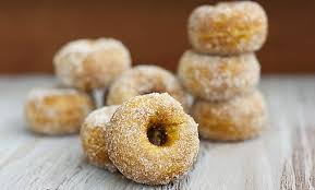 Dunkin Donuts Pumpkin Donut Recipe by The 30 Most Delicious Diy Donut Recipes Brit Co