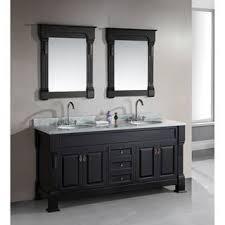Bathroom Sink Vanities Overstock by Best 25 72 Inch Bathroom Vanity Ideas On Pinterest Classic