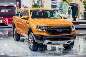 The 2018 Detroit Auto Show In Pictures - The Verge 2019 Ford Ranger Looks To Capture The Midsize Pickup Truck Crown Mid Size Pickup Trucks Report Mid Size Trucks Are Here Tacoma Utility Package Toyota Santa Monica New Ford Midsize Truck Auto Super Car Wants To Become Americas Default Arrives Just In Time For Slowing 20 Hyundai Midsize Tt V6 Version Take On The 2018 Detroit Show In Pictures Verge Cant Afford Fullsize Edmunds Compares 5