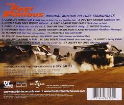 Halloween 2007 Soundtrack List by Bt Various Artists Fast And The Furious Amazon Com