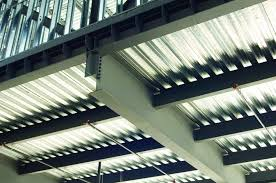 Ceiling Joist Definition Architecture by Welded Wide Flange Wwf Canam Buildings