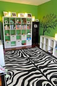 Zebra Bedroom Decor by Bedroom Zebra Bedroom Ideas Dark Brown Wooden Finished Loft Bed