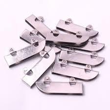 atoplee 10 pcs glas schiebetür roller cl edelstahl rad pulley rollen für badezimmer tür shop wein schrank