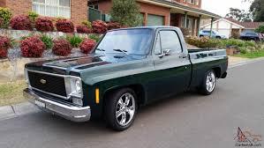 Truck Chevy Leaf Springs 05