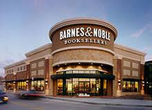 Barnes & Noble had a rough holiday season Same store sales fell pared to a year ago and revenue from sales of the Nook tablet stalled