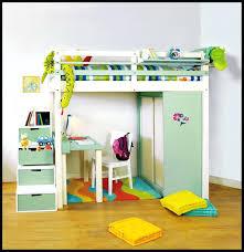 chambre mezzanine enfant chambre fille avec lit mezzanine lit mezzanine enfant avec bureau