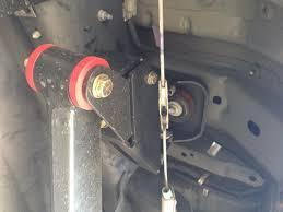 Bolt On Traction Bars - Ford Powerstroke Diesel Forum