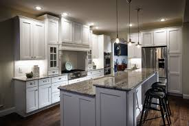 White Cabinets Dark Countertop What Color Backsplash by Pictures White Cabinets Dark Countertop Dark Floor Shining Home Design