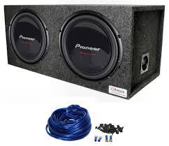 PIONEER TS-W309S4 12