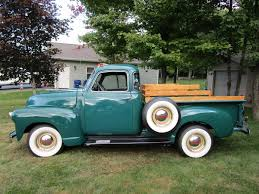 1951 Chevrolet 3100 For Sale #2165750 - Hemmings Motor News