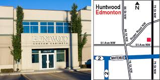 Huntwood Cabinets Red Deer by Huntwood Edmonton Cabinet Showroom