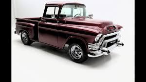 100 1956 Gmc Truck GMC Truck YouTube